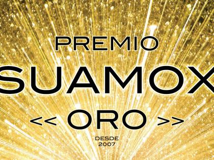 Premio SUAMÓX de ORO